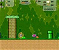 Metal Slug Mario Platform